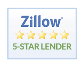 Five Star Zillow Lender